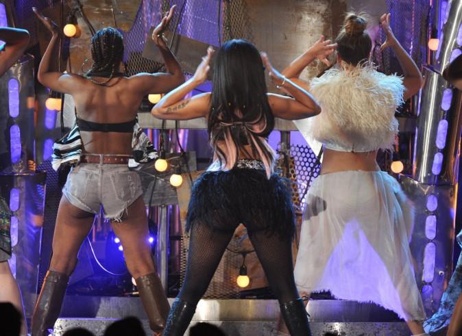 Nicki Minaj le 16 mai 2015