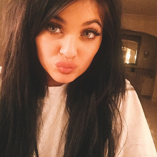 Photos : Blac Chyna VS Kylie Jenner : laquelle remporte le match ?