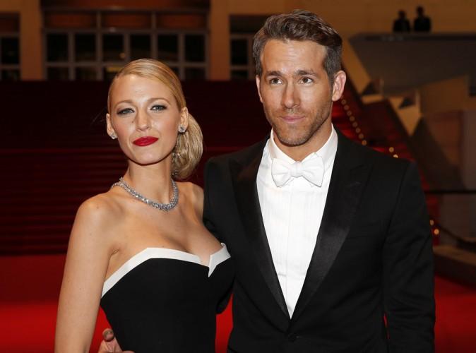 Blake Lively et Ryan Reynolds : retour en images sur un couple discret et