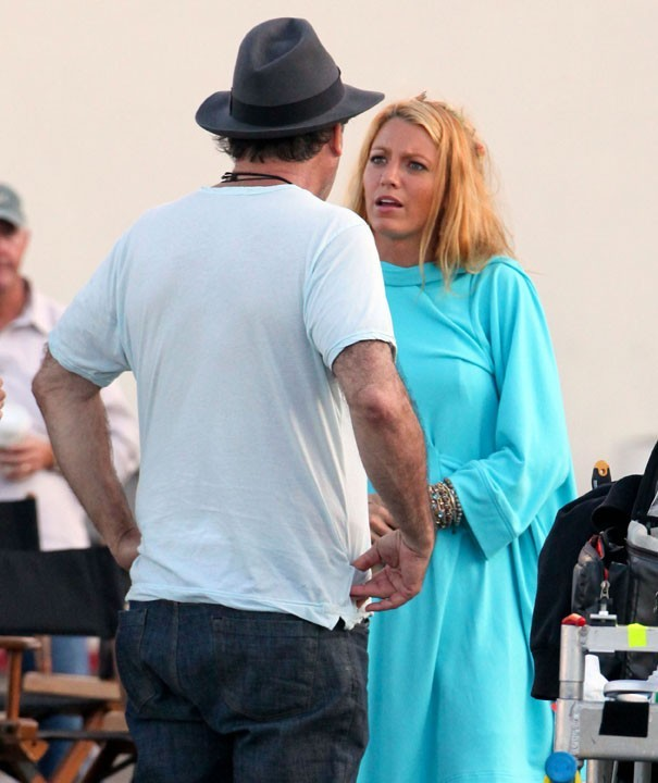 Elle a délaissé le tournage de Gossip Girl !