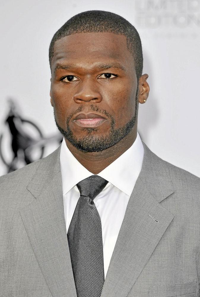 Photos : 50 Cent a passé son bac pro en prison !