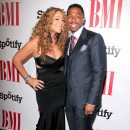 Photos : le mariage secret de Mariah Carey et Nick Cannon