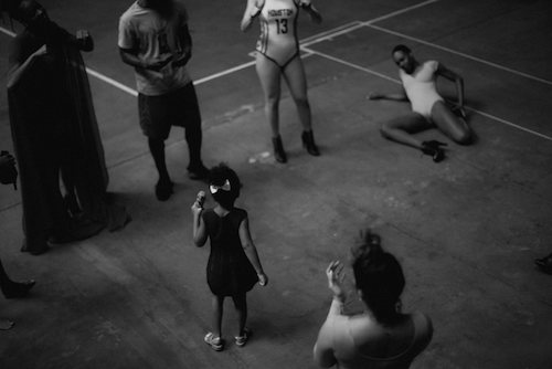 Photos : Blue Ivy : sur les traces de Beyoncé et Jay-Z !