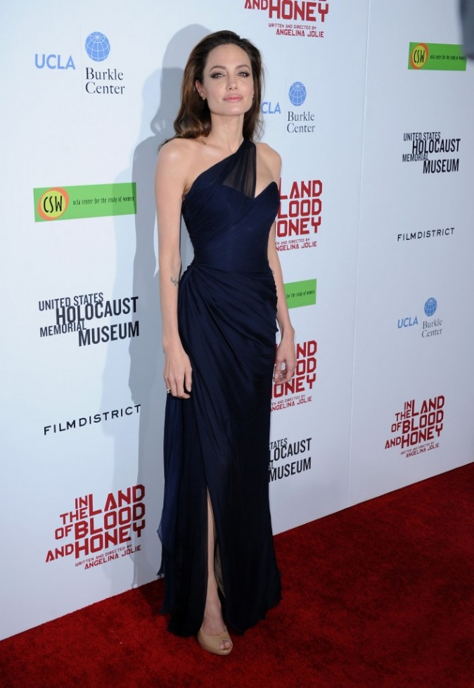 Angelina Jolie vs Jennifer Aniston : les éternelles rivales !