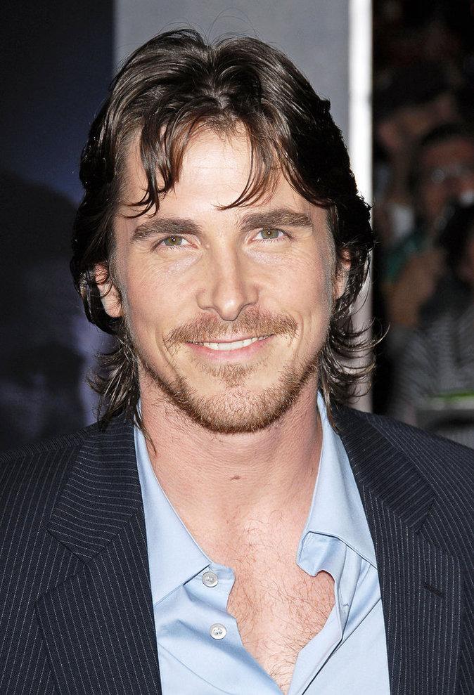 Christian Bale en 2006