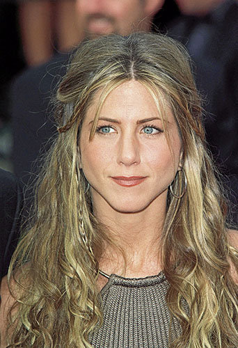 Jennifer Aniston en 2000