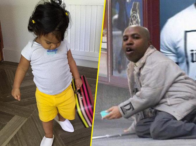 Photos : Booba : un papa toujours gaga, il assassine Rohff sur Instagram !
