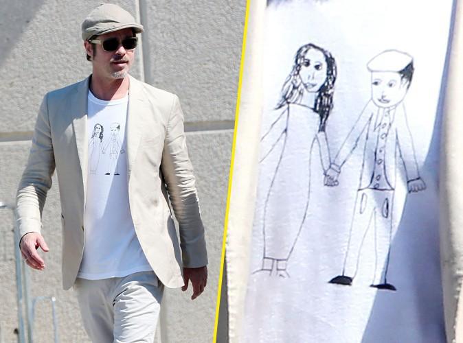 Brad Pitt : arrivée en solo dans le sud de la France... Mais Angelina Jolie n'est jamais très loin !