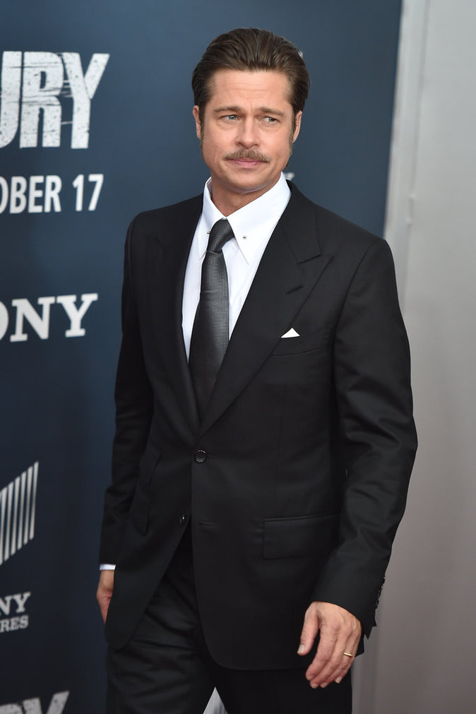 Photos : Brad Pitt : Happy Birthday : Retour en images sur ces différents looks !