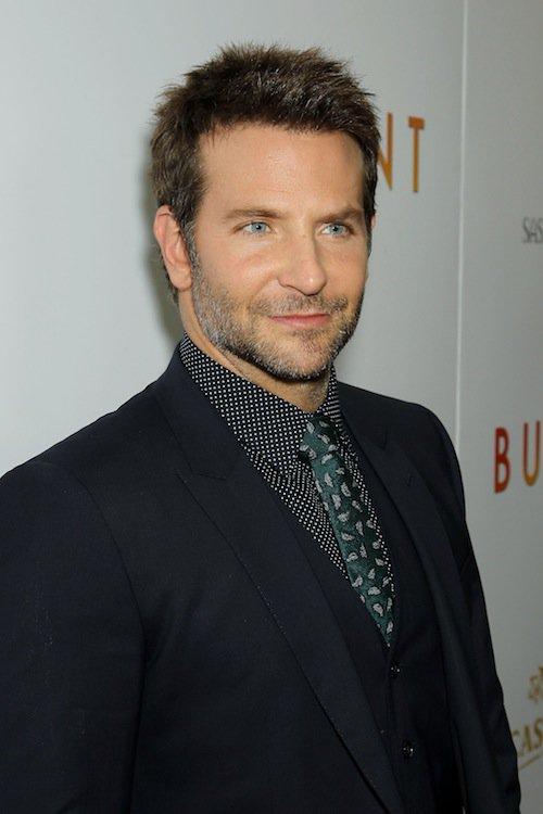 Photos : Bradley Cooper bien entouré mais sans Omar Sy pour la première d'A Vif !