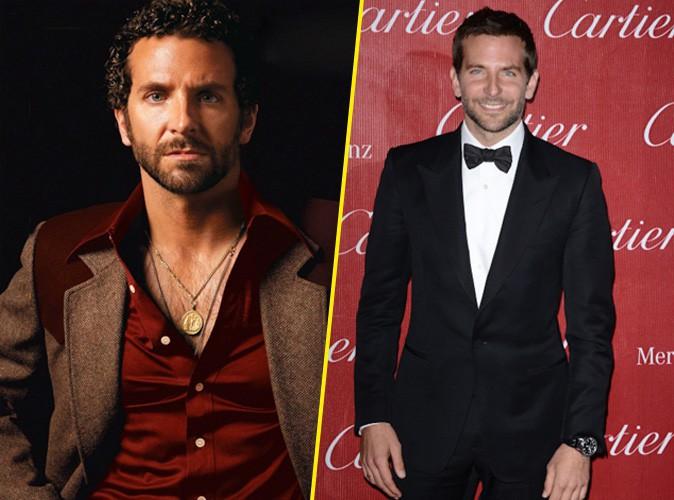 Bradley Cooper, plus sexy au cinéma ou dans la vie ?