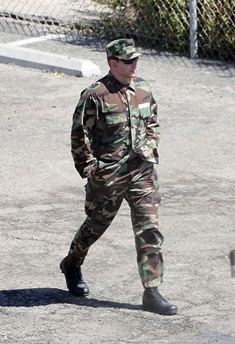 Bradley Cooper à Los Angeles le 4 juin 2014