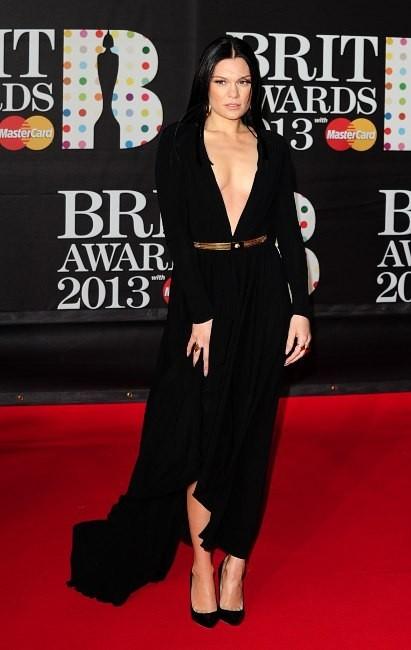 Jessie J le 20 février 2013 à Londres