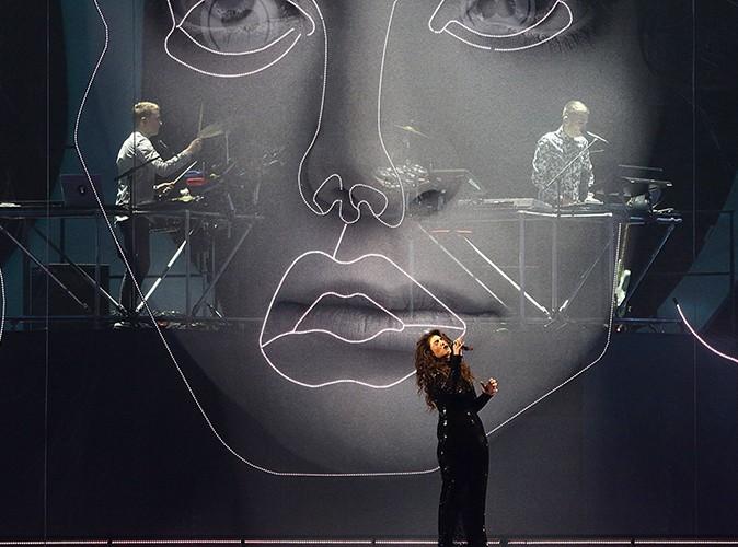 Lorde à Londres le 19 février 2014