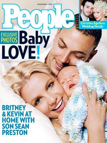 2004 : Avec Kevin et ses enfants