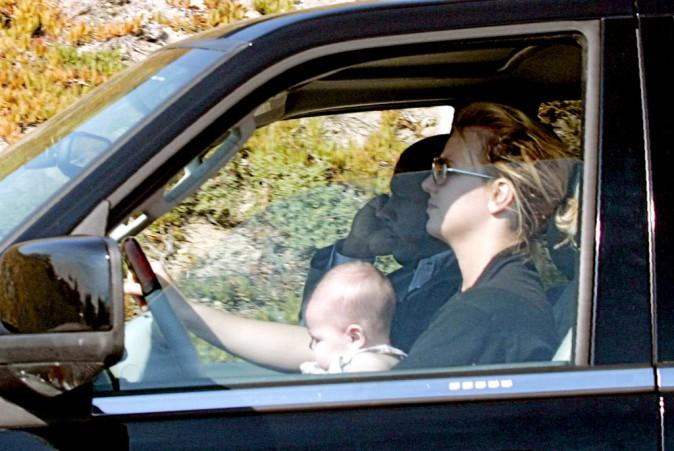 2005-2006 : Négligente avec ses enfants ?