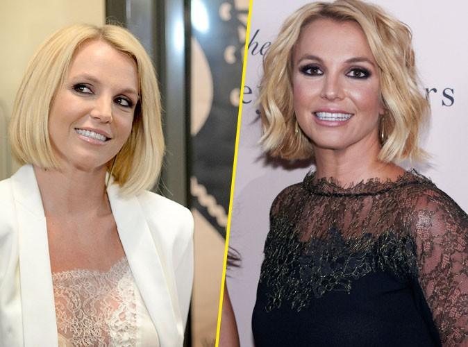 Britney Spears : elle s'offre une nouvelle tête pour la suite de sa tournée européenne !