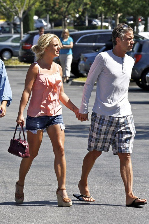 Britney Spears et Jason Trawick : retour sur une histoire qui n'a jamais respiré la passion…