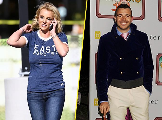 Photos : Britney Spears : fini le célibat, découvrez son nouveau boyfriend !