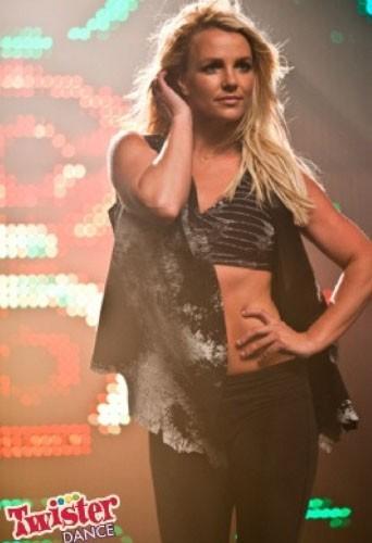 Sexy Britney