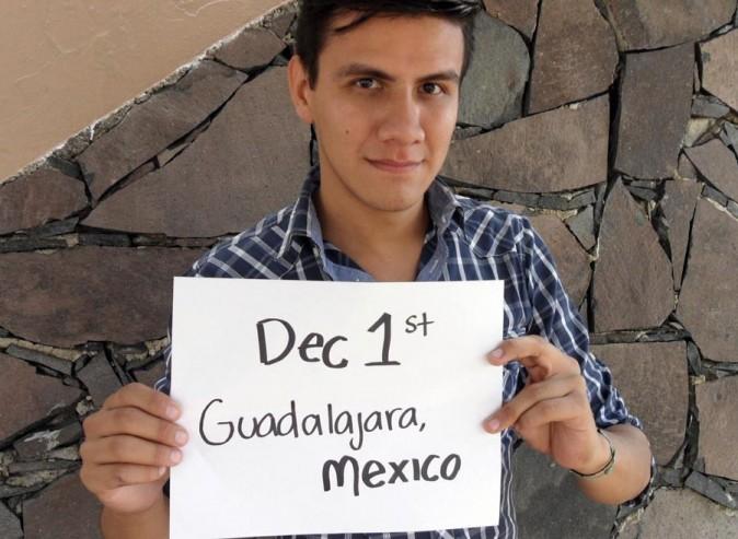 Le Mexique lui fait les yeux doux !