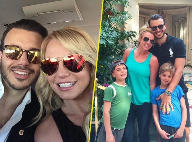 Photos : Britney Spears : prête à épouser Charlie Ebersol ?
