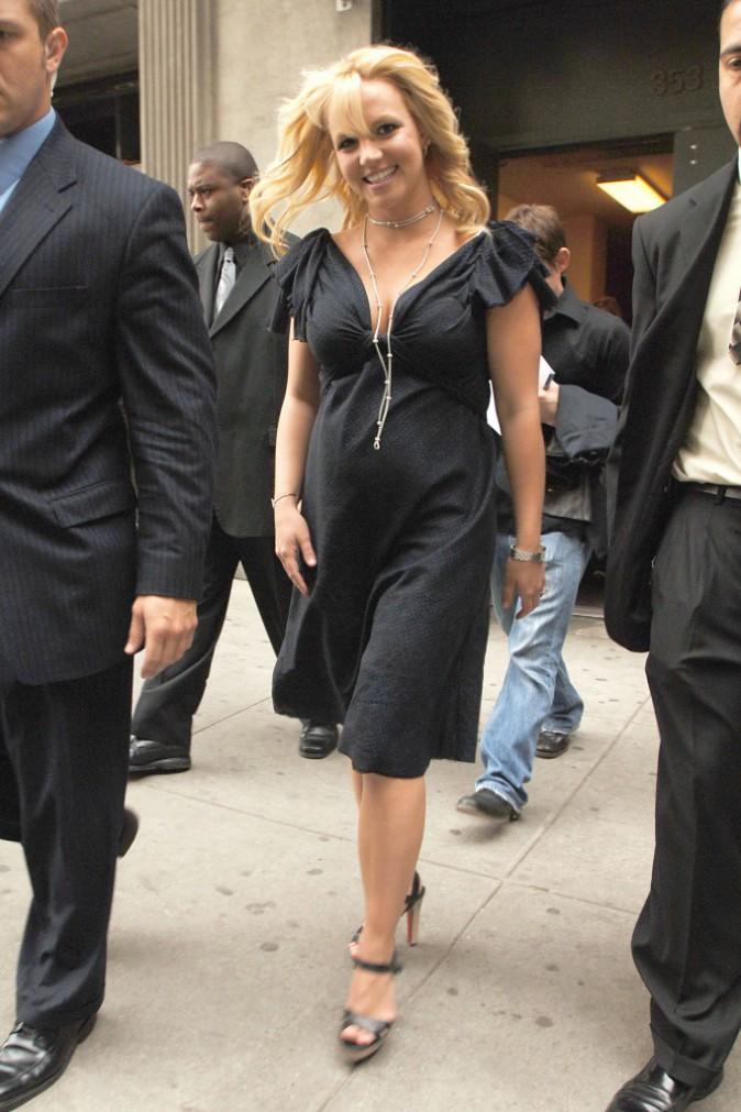 Britney en 2006 !