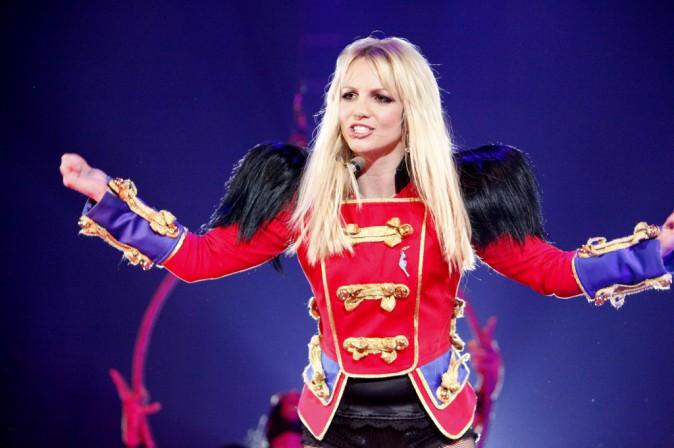 Britney en 2009 !