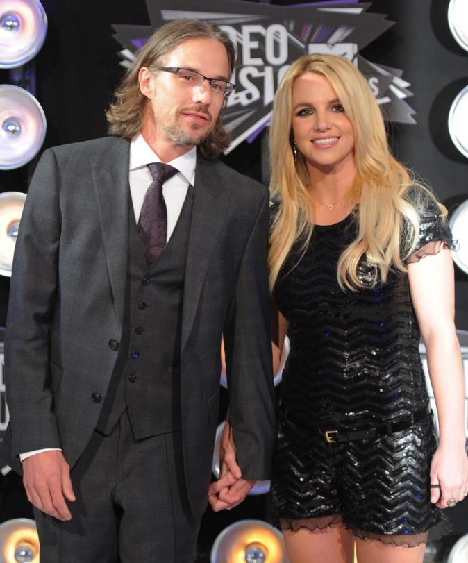 Britney en 2011 !