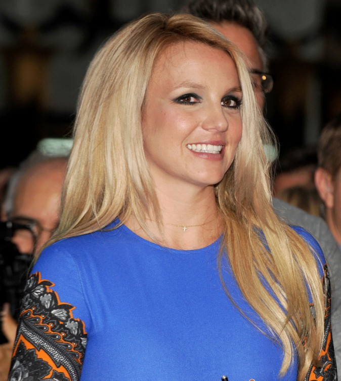 Britney en 2012 !