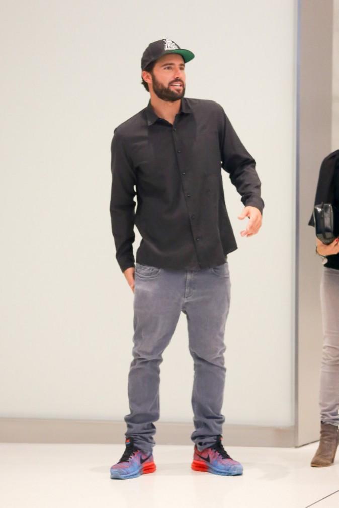 Brody Jenner : Il n'a pas la même opinion que tout le monde sur Scott et Kourtney !