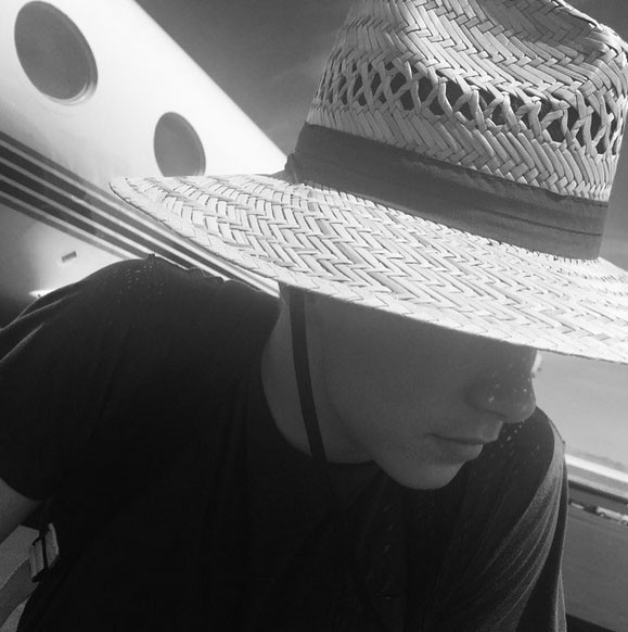 Brooklyn Beckham partage ses photos de vacances à Los Angeles