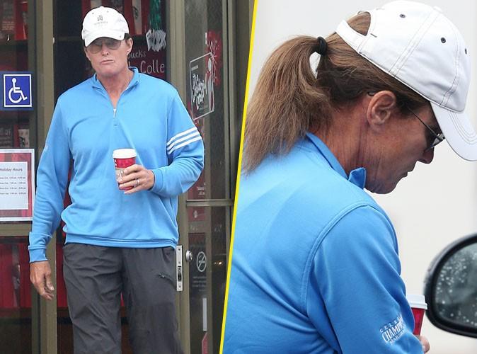 Bruce Jenner : des cheveux bientôt aussi longs que ceux de ses filles ?