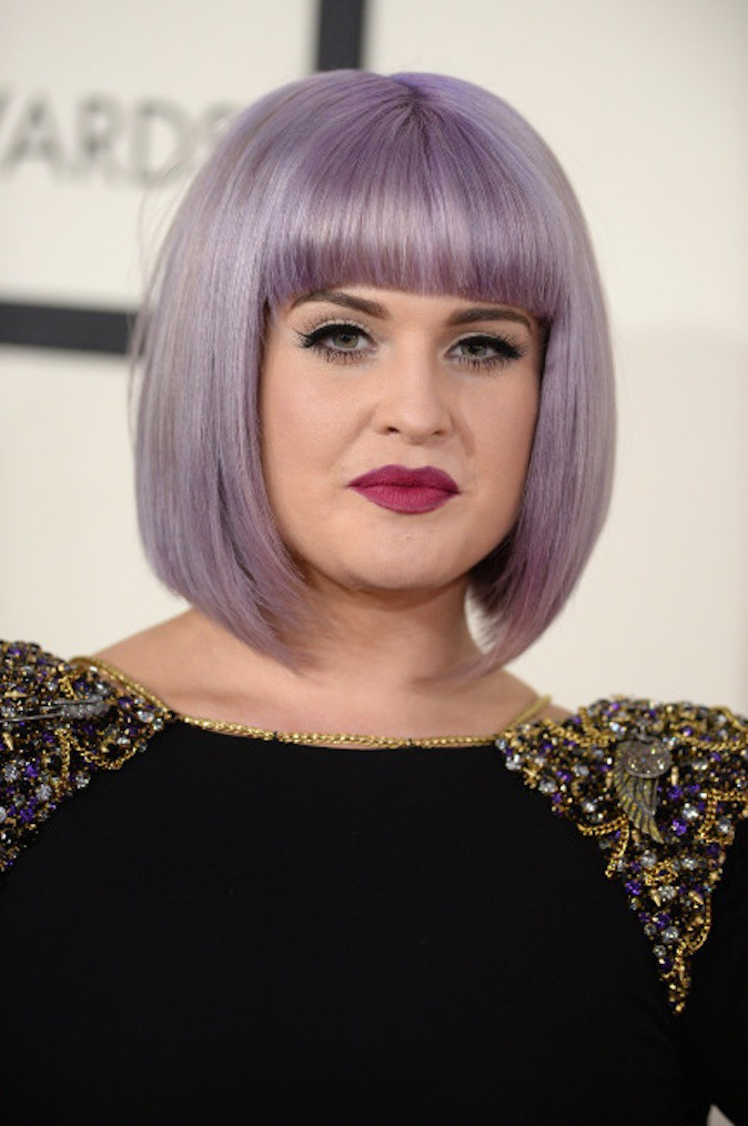 Kelly Osbourne a déjà été victime d'un burn-out !