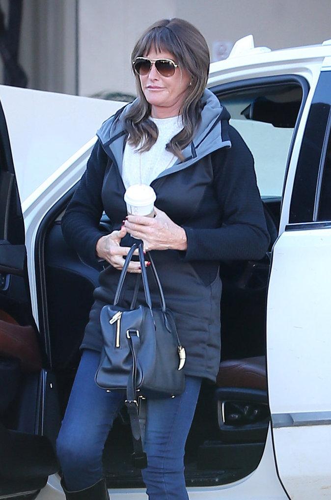 Photos : Caitlyn Jenner : après les insultes, elle annule sa tournée...