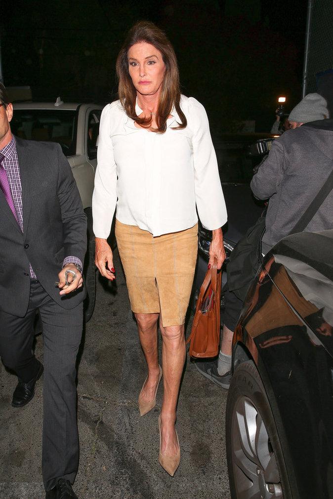 Photos : Caitlyn Jenner cherche l'homme de sa vie!