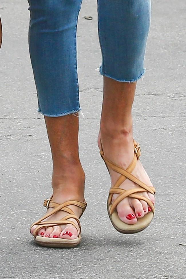 Caitlyn Jenner à Malibu le 15 septembre 2015