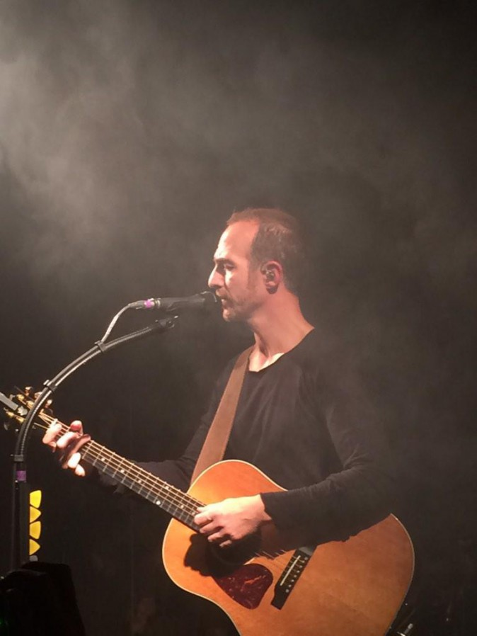 Photos : Calogero : son concert Pop Love Chérie FM, on y était !