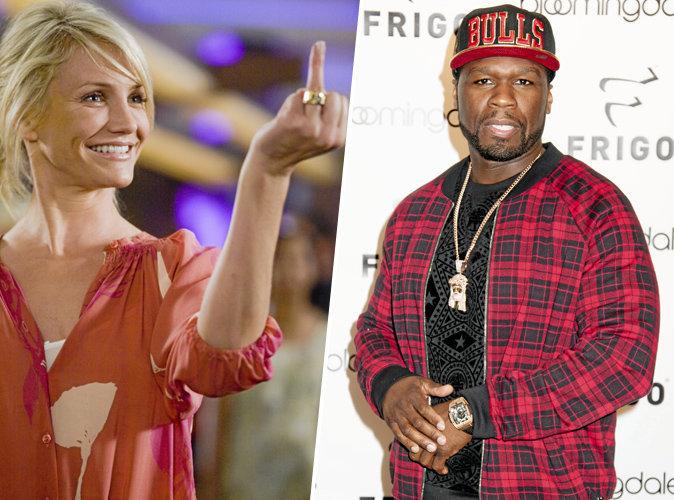 Cameron Diaz, 50 Cent, Salma Hayek... Vrais ou faux rebelles ?