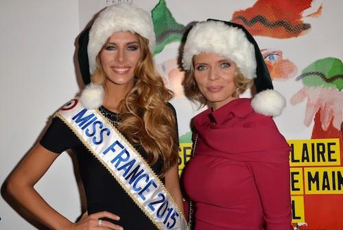 Camille-Cerf-Miss-France-2015-et-Sylvie-Tellier-aux-70-ans-du-Secours-Populaire-le-8-decembre-2014_portrait_w674