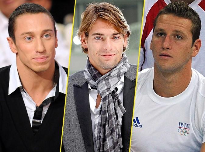 Photos : Frédérick Bousquet, Camille Lacourt, Boris Steimetzh... Découvrez le palmarès français des plus beaux nageurs !
