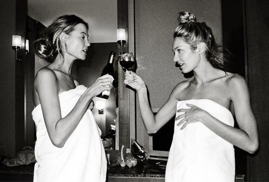 Candice Swanepoel : l'Ange fête ses 27 ans aujourd'hui !