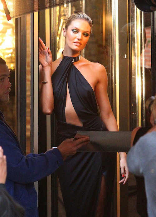 Photos : Candice Swanepoel : nouveau shooting hot pour la femme la plus sexy du monde !