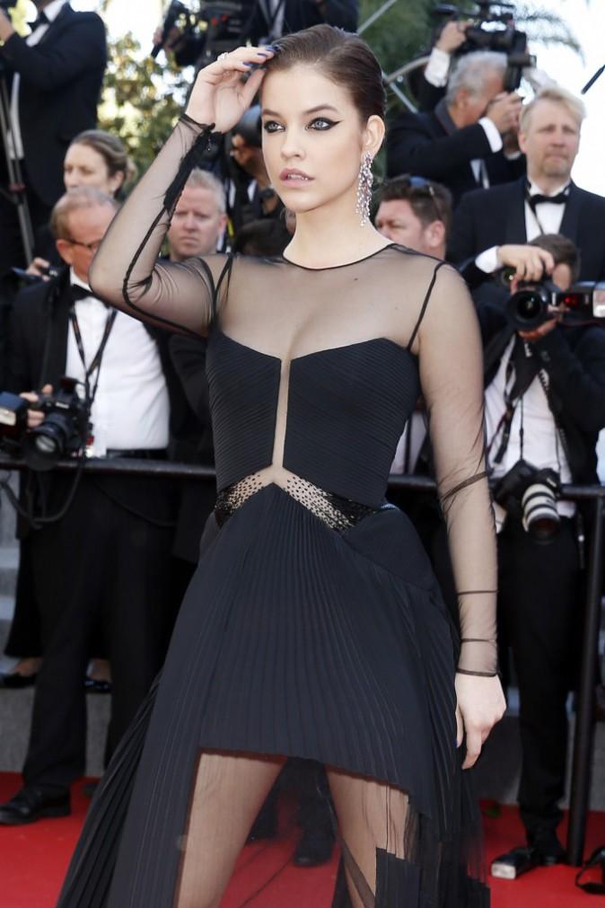 Photos : Cannes 2015 : Anja Rubik, Chanel Iman... Les tops enflamment la Croisette !