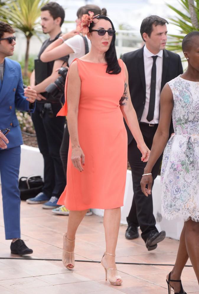 Photos : Cannes 2015 : Sophie Marceau, Rossy de Palma, Jake Gyllenhaal... Le jury au grand complet pour un photocall glamour !