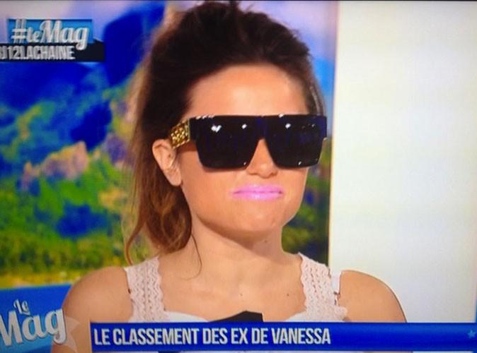 Photos : Capucine Anav : une Vanessa Lawrens plus vraie que nature !