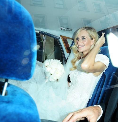 Photos : Cara et Poppy Delevingne : on se demande (presque) laquelle des deux se marie !
