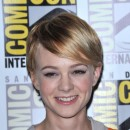 Photos : Carey Mulligan a été barmaid