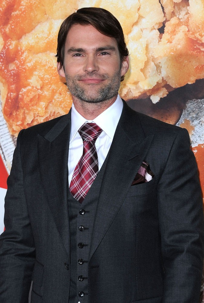 Photos : Seann William Scott a travaillé chez Home Depot, un magasin de bricolage