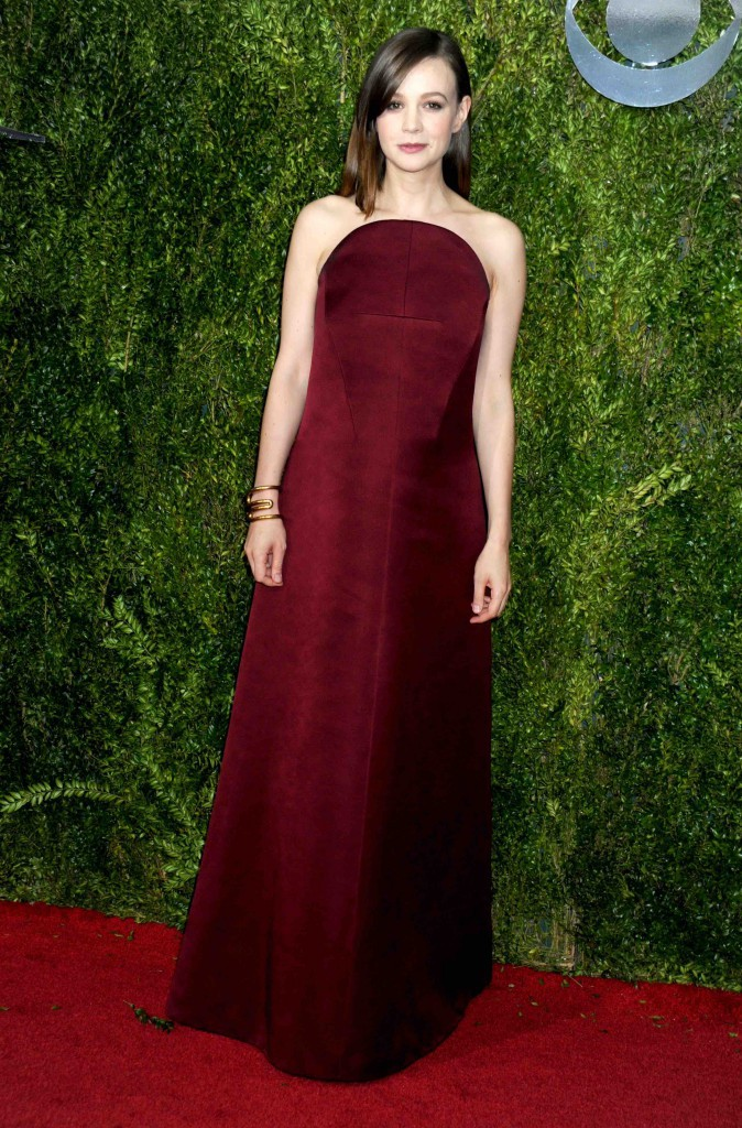 Carey Mulligan : l'actrice attend son premier enfant !
